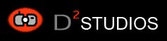 d2 studios logo