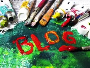 Arty Blog
