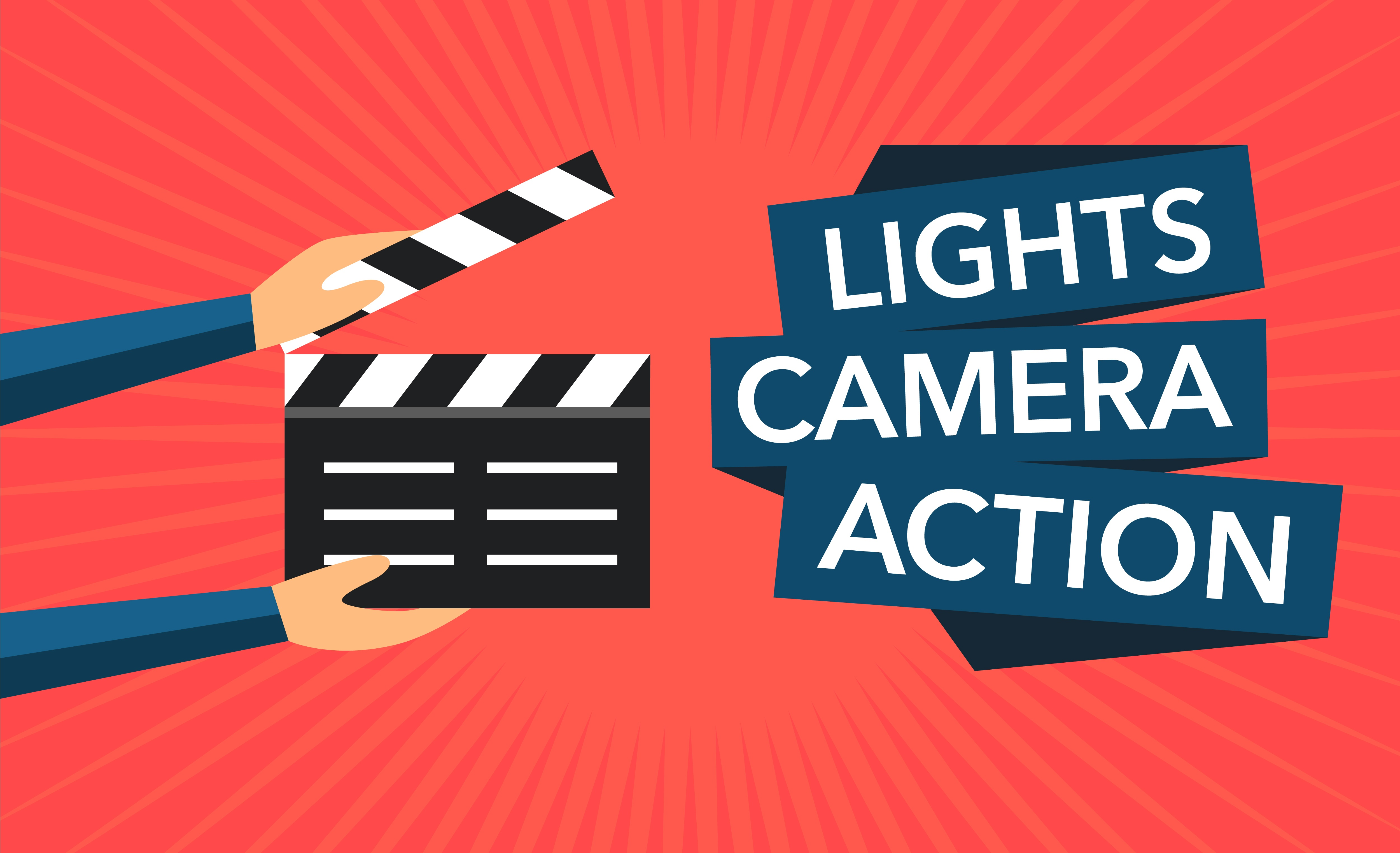 Lights Camera Action Quotes: What Does A Director Of Photography Do?